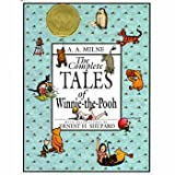 The Complete Tales of Winnie - The - Pooh