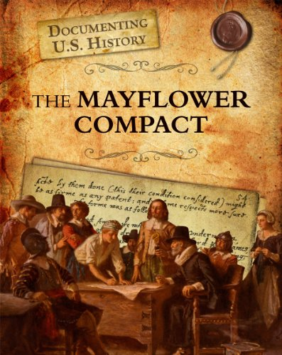 mayflower compact The mayflower compact was the first governing document of plymouth colonyit was written by the male passengers of the mayflower, consisting of separatist puritans, adventurers, and.