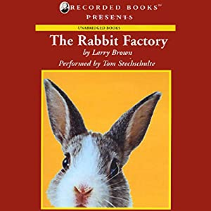 The Rabbit Factory Hörbuch