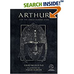 Arthur and the Anglo Saxon Wars