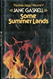 img - for Some summer lands (Atlan series) book / textbook / text book