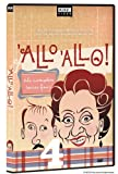 'Allo 'Allo! - The Complete Series Four [DVD] [1982] (Region 1) [US Import] [NTSC]