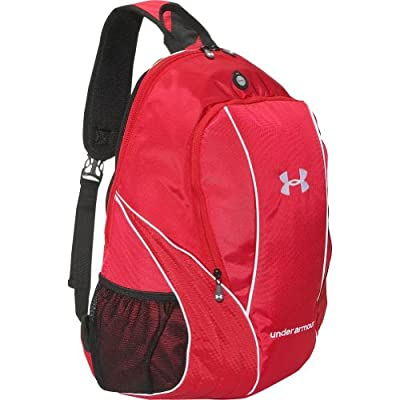 Amazon.com: UNDER ARMOUR Adult Intimidate Sling Pack