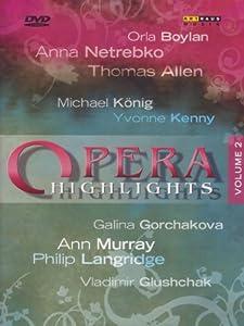 Opera Highlights  Volume 02