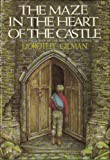 The Maze in the Heart of the Castle (0385178174) by Gilman, Dorothy