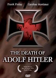 The Death of Adolf Hitler