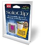 SoloClip, The compatibility clip for...