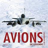 Calendrier 2015 Avions de légende