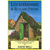 Leicestershire and Rutland Priviesby David Bell