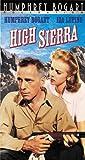 High Sierra [VHS]