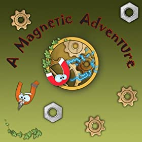 A Magnetic Adventure [Game Download]