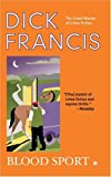 Blood Sport (0425199169) by Francis, Dick