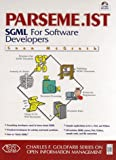 PARSEME.1st: SGML for Software Developers