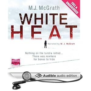 White Heat (Unabridged)