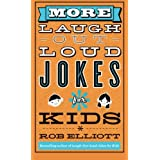 More Laugh-Out-Loud Jokes for Kids Inglés, pasta suave