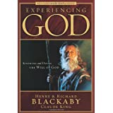 Experiencing God: Knowing and Doing the Will of God, Revised and Expanded ~ Henry T. Blackaby