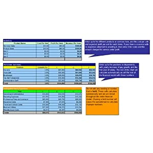 Home health agency business plan free