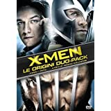 X-Men - L'Inizio / X-Men Le Origini - Wolverine (2 Dvd)di James McAvoy