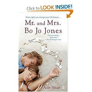 Mr. and Mrs. Bo Jo Jones (Signet Books) (Paperback)