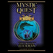 Mystic Quest: Book II of the Bronze Canticles Trilogy | [Tracy Hickman, Laura Hickman]