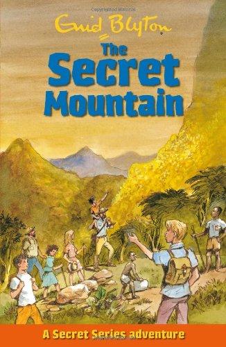 Secret Mountain (Secret Series)
