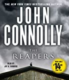 John Connolly The Reapers: A Thriller