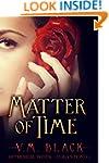 Matter of Time: Cora's Bond Vampire S...