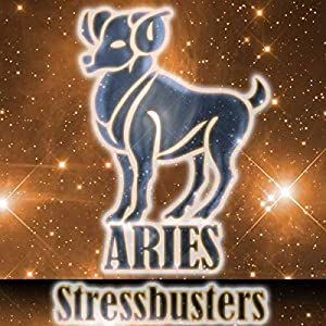Aries Stressbusters Audiobook