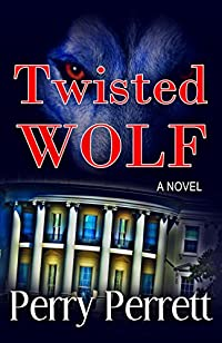 Twisted Wolf by Perry Perrett ebook deal