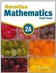 Macmillan Mathematics 2A