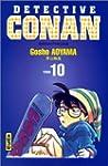 D�tective Conan, tome 10