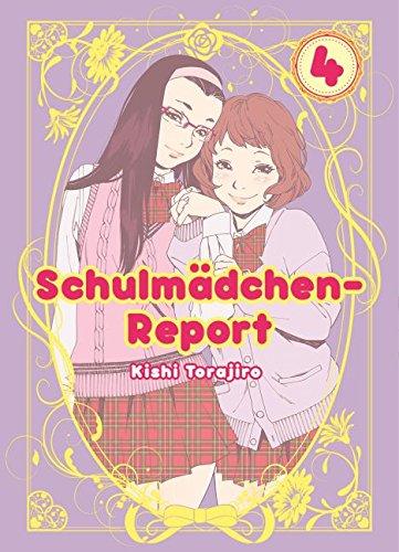 Schulmädchen-Report, Band 4
