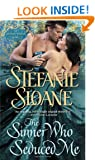 Sinner Who Seduced Me (Regency Rogues Novel) (Regency Rogues Novels)