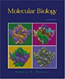 Molecular Biology (0072345179) by Weaver, Robert Franklin