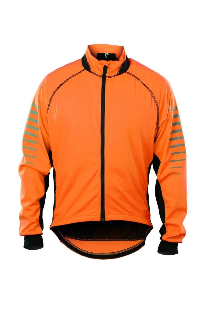 Pitbull Men's Cycling Jacket Spring/Autumn Cycling Jersey Breathable Sports Clothing  недорого