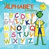 The Alphabet with Stickboy
