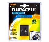 Duracell DR9664 - Digital Camera Battery 3.7V 630mAh