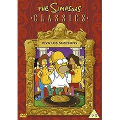 The Simpsons - Classics - Viva Los Simpsons
