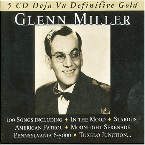 GLENN MILLER - Definitive Gold - Zortam Music
