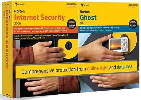 Norton Internet Security 2006 / Ghost 10.0 Bundle