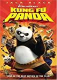 Kung Fu Panda [DVD] [2008] [Region 1] [US Import] [NTSC]
