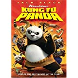 Kung Fu Panda Widescreen Edition – $5.00!