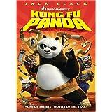 516TQp UvhL. SL500 SS160  Kung Fu Panda Widescreen Edition   $5.00!