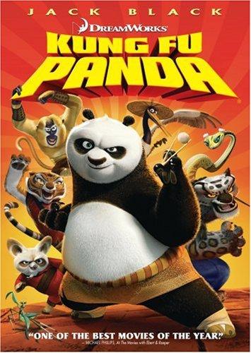 Скачать фильм Кунг-фу Панда /Kung Fu Panda/