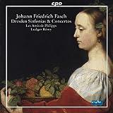 Sinfonias & Concertos