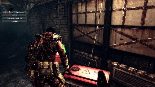 Afterfall Insanity: Enhanced Edition   screenshot