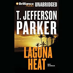 Laguna Heat | [T. Jefferson Parker]