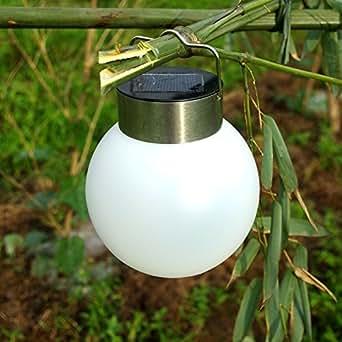 SOLem LED solar garden light waterproof decorative