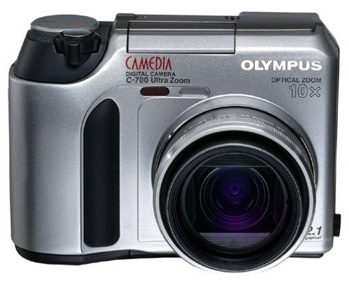 Olympus Camedia C-700