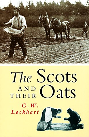 Scots and Their Oats